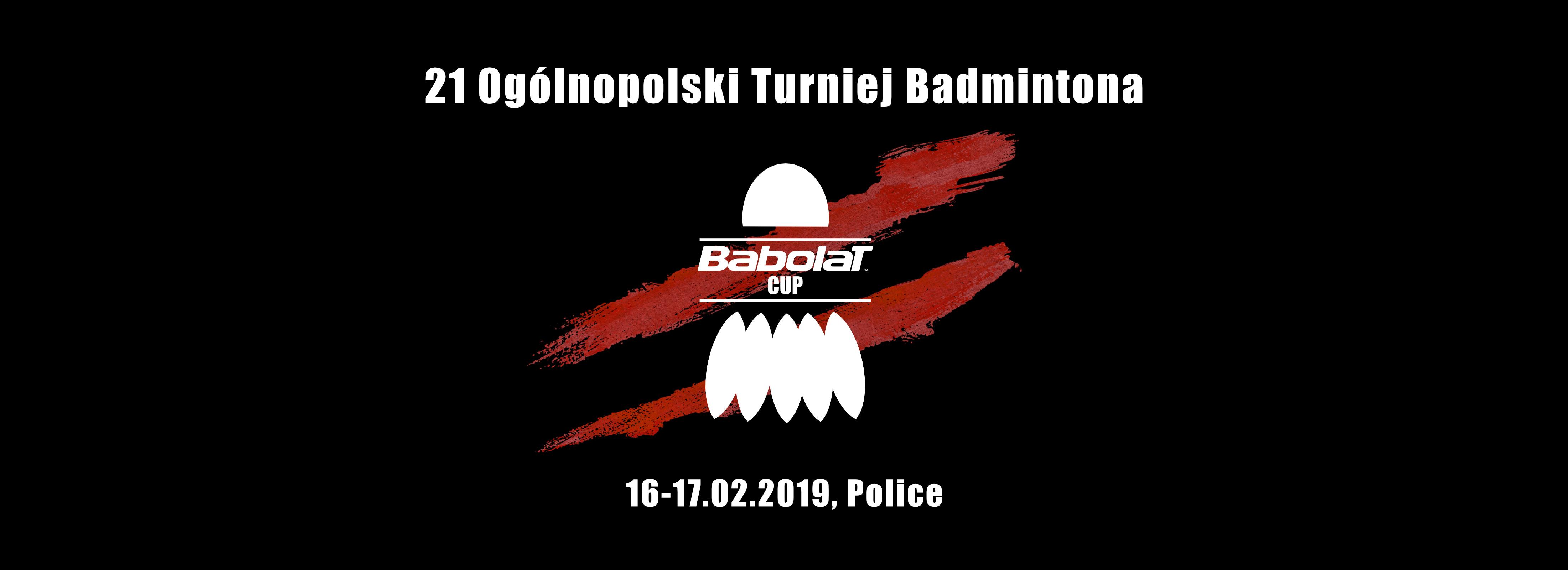 Babolat Cup Logo